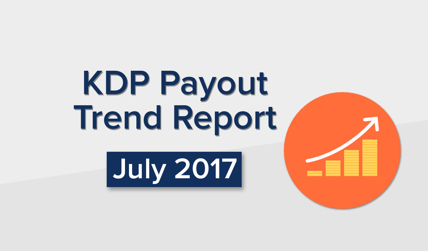 Kindle Unlimited KENP Payout for July 2017 – KDP Payout Trend Report